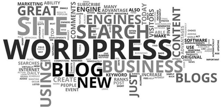 WordPressの設置代行